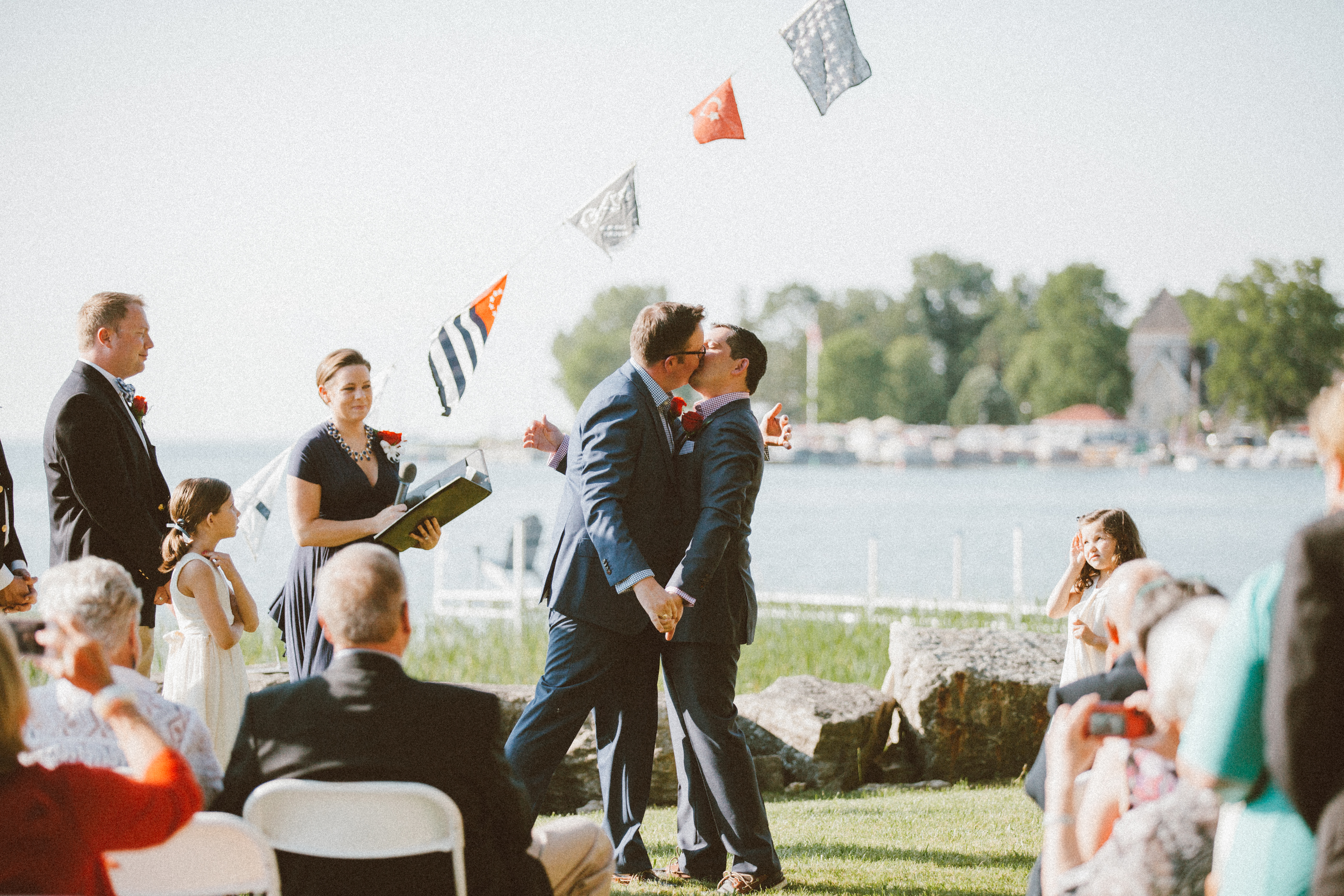 Credit: Magdalene Photography as see on H&H Weddings